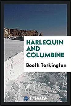 Descargar Por Torrent Harlequin And Columbine. [1st Ed.] Front. By Stetson Crawford De PDF A PDF