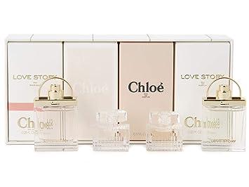 various colors cd84d 34c70 Amazon   クロエ CHLOE クロエ 香水 ミニチュアセット ...