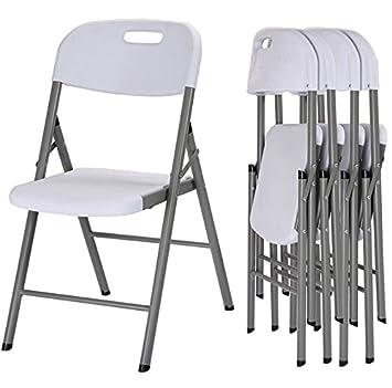 Calidad sillas - comercial Heavy Duty plegable sillas ...