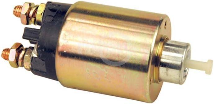 Starter Solenoid For Kohler 25 435 04-S, 25 0435 04S, 2543504S on kohler ignition wiring, kohler valve, kohler compressor,