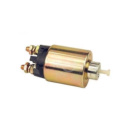 Starter Solenoid For Kohler 25 435 04-S, 25 0435 04S, 2543504S on