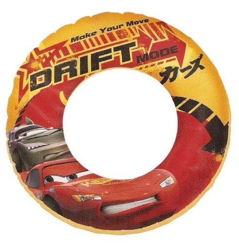 cars swim ring - 7