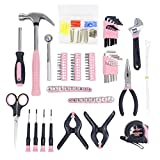 Stalwart-Tool-Kit-Household-Car-Office-in-Roll-Up-Bag-86Piece-by