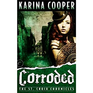 Corroded Audiobook