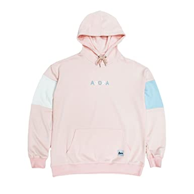 c9b69678 Amazon.com: AGORA Pastel Hoodie: Clothing
