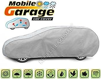 Kegel Mobile Garage Ganzgarage Vollgarage Autoabdeckplane Plane Autoplane Verschiedene Größen 480 495 Zentimeter Xxl Kombi Auto