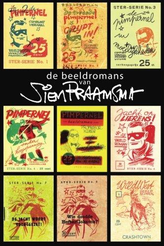 De beeldromans van Siem Praamsma (Dutch Edition) - Pimpernel Square