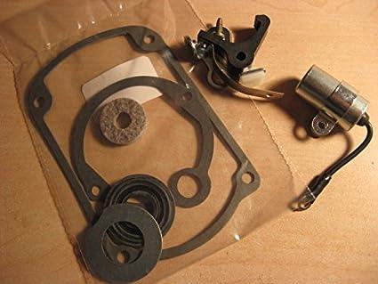 Amazon com : Fairbanks Morse J Series Magneto Two, Four and
