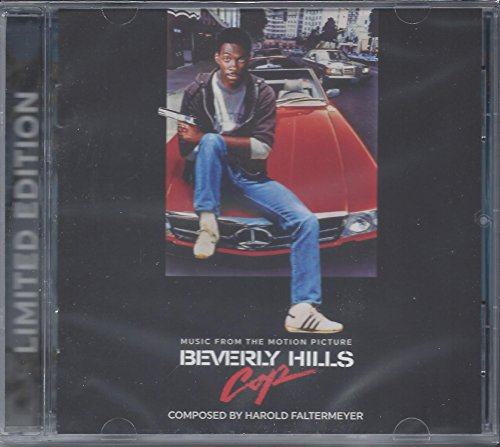 Harold Faltermeyer - Beverly Hills Cop, Expanded Soundtrack Cd - Zortam Music