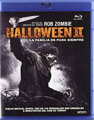 Pack: Rob Zombie The Devil`s Rejects + House Of 1000 Corpses + Halloween II Blu-ray: Amazon.es: Sid Haig, Bill Moseley, Chad Bannon, Erin Daniels, Tyler Mane, Sheri Moon Zombie, Rob Zombie, Sid