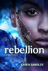 Rebellion (Tankborn Trilogy Book 3)