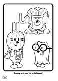 Master of Disguise (Wow! Wow! Wubbzy!)