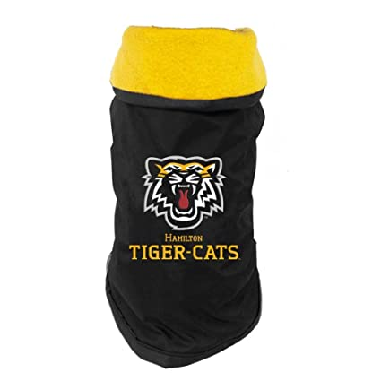 354aaab33 All Star Dogs 655257702759 CFL Hamilton Tigercats Outerwear