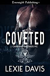 Coveted (Charming Bastards MC Book 2)