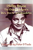 The Character Actor's Do's, Don'ts and Anecdote, Phillip Bruns, 061544766X