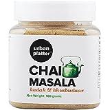 Urban Platter 1 Kadak Chai Masala, 100G