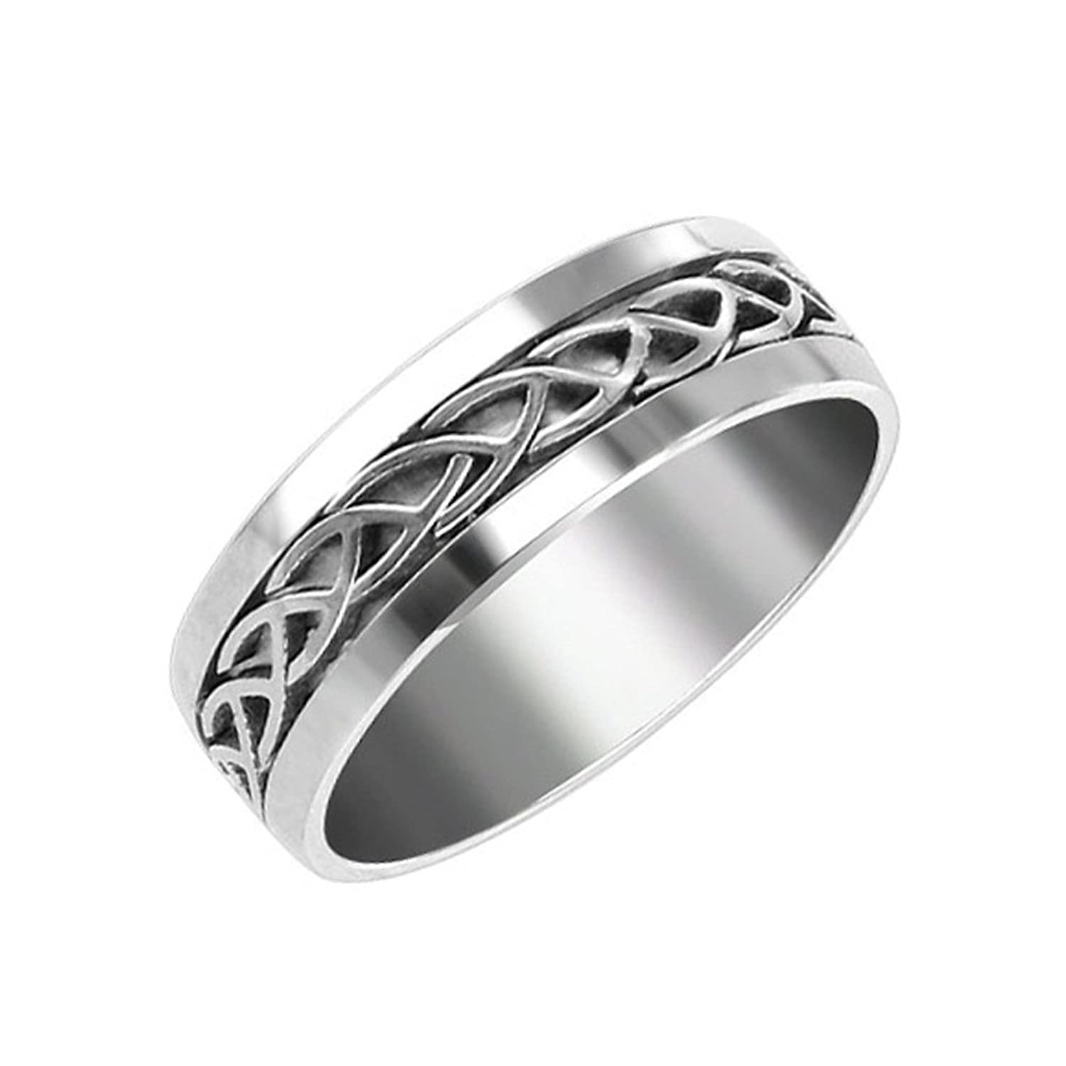 rings my mo soul cara ring gaelic gents white engagement original anam mate