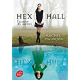HEX HALL T.01