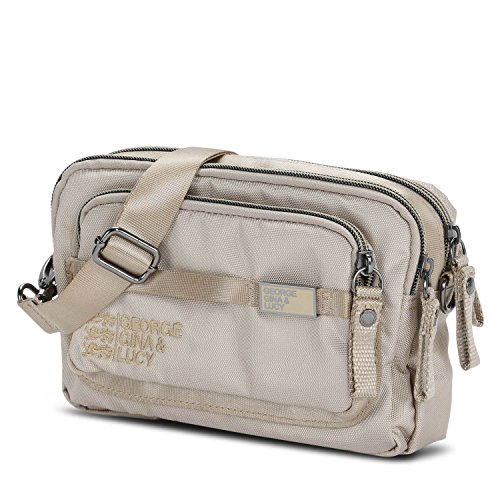 20 George Colors Love Bag Lucy Waist Cm Bag Gina Mini Various amp; Shoulder Letters Pack UqUFP