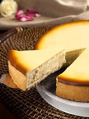 "S&S Cheesecake New York Style 7""- 2lb Award Winning Zagat Rated # 1"