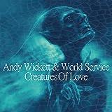 51BlTVHPX4L. SL160  - Interview - Andy Wickett Talks Duran Duran & Life In Music