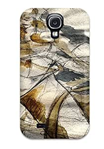 Fashion ZCllmIx852HUjxj Case Cover For Galaxy S4(d Drawing )