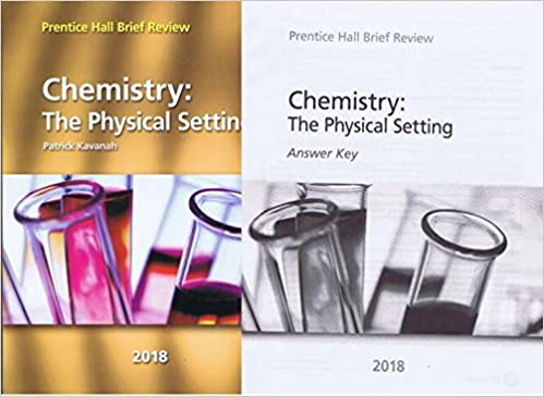 Prentice hall brief review chemistry the physical setting 2018 prentice hall brief review chemistry the physical setting 2018 student book answer key prentice hall 0657687013627 amazon books fandeluxe Images
