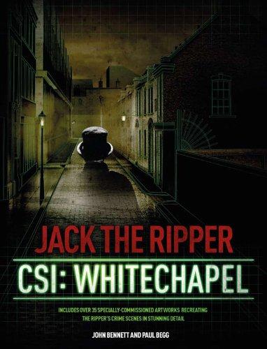 Download Jack the Ripper: CSI: Whitechapel pdf