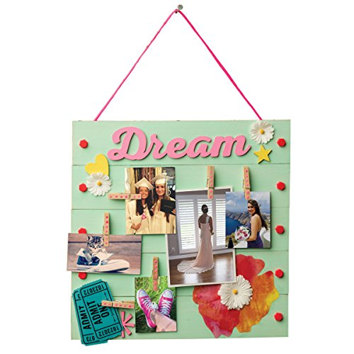51BlUjVO8hL - CRAFTIVITY Dare to Dream Board Craft Kit