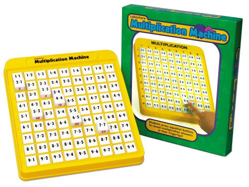 Lakeshore Multiplication Machine