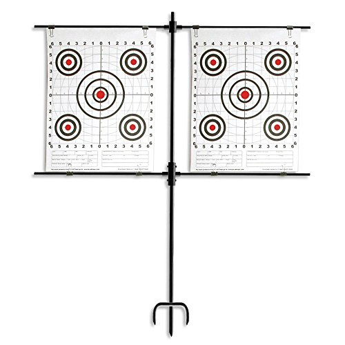 Do-All Outdoors - Simple Shot, Paper Target