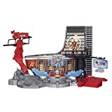 Avengers / Age of Urutoron lab Attack play set Marvel Avengers Age of Ultron Iron Man Lab Attack Playset [parallel import goods]