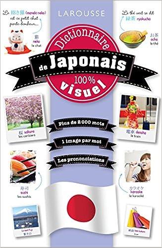 Livres gratuits en ligne Dictionnaire visuel français japonais pdf