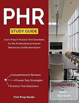 SPHR Study Guide   upstartHR