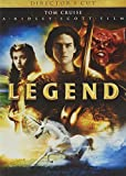 Legend (1986) - Director's Cut (Warcraft Fandango Cash Version)