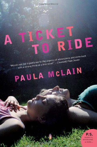 Download A Ticket to Ride: A Novel (P.S.) PDF