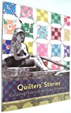 Quilters' Stories, Deb Rowden, 0975480499