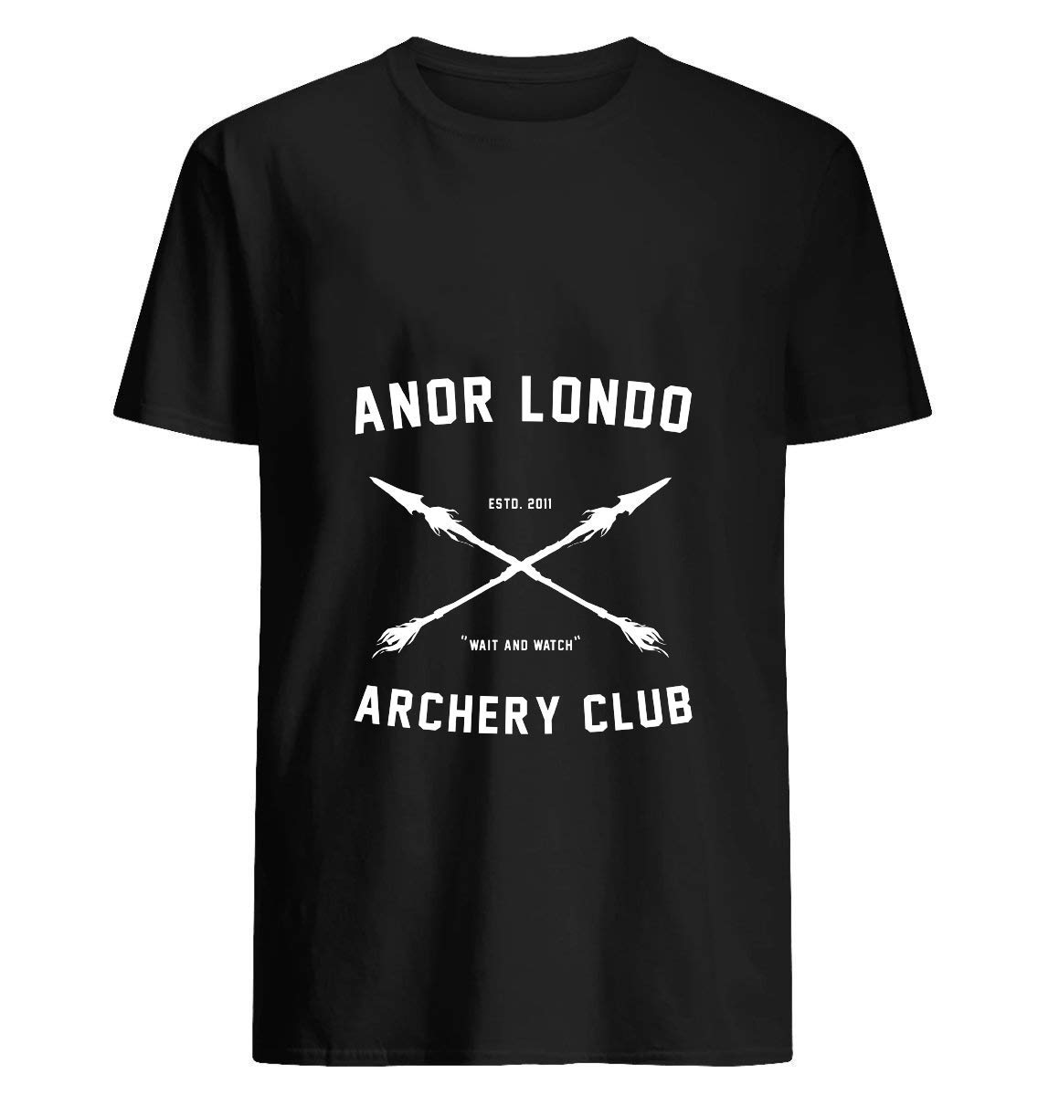 Anor Londo Ary Club 11 T Shirt For Unisex