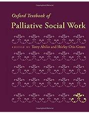 Oxford Textbook of Palliative Social Work