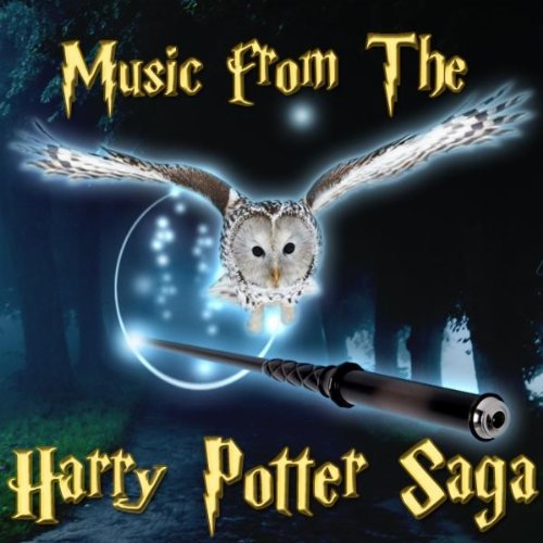 theme from harry potter and the halfblood prince by magic