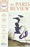 The Paris Review, Issue 201 (Summer 2012)