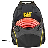 "Caterpillar - 17"" Tool Back Pack, Workspace"
