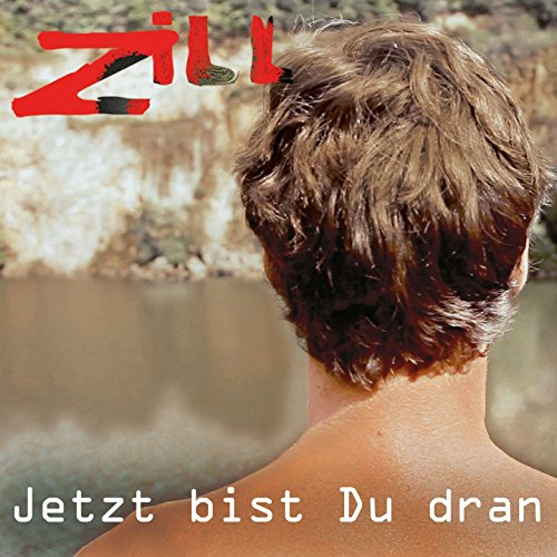 jetzt bist du dran by zill on amazon music. Black Bedroom Furniture Sets. Home Design Ideas