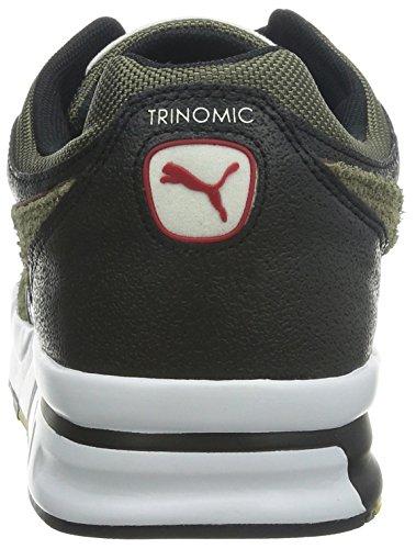 Trinomic Puma Sycamore PLUS Winter Black Braun XT1 aqBwqvxZ