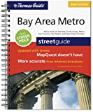 The Thomas Guide Bay Area Metro, California Street Guide,  23rd Edition