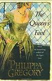 The Queen's Fool, Philippa Gregory, 0743269829