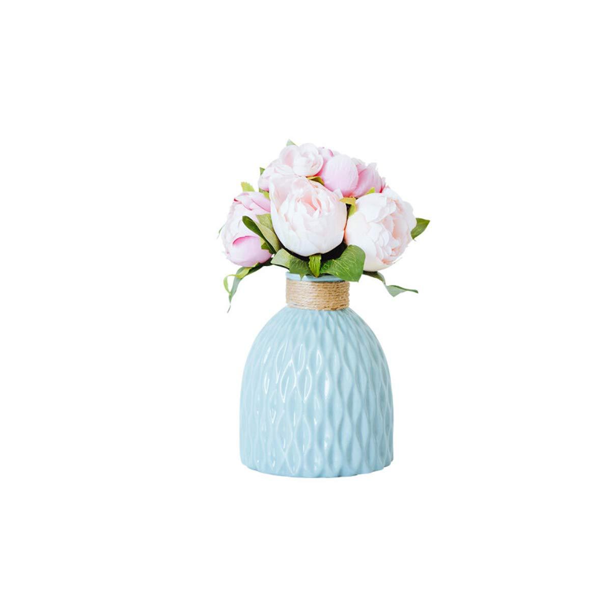 Amazon.com: HENGT Home Decoration Vase, Decoration Vase ...