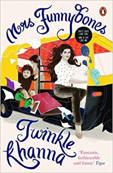 Image result for twinkle khanna book