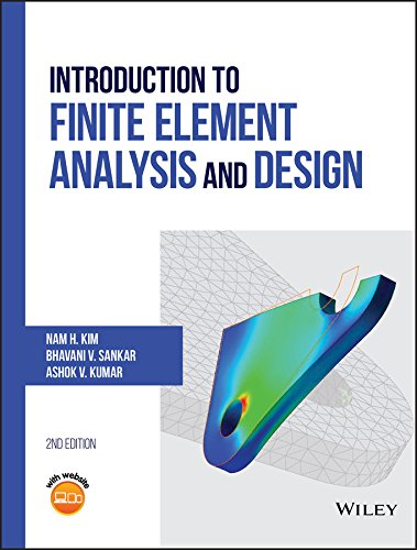 Virtual Matrix Software - Introduction to Finite Element Analysis and Design