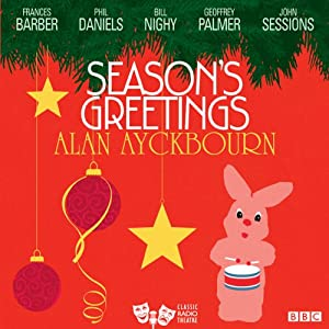 Season's Greetings (Classic Radio Theatre) Radio/TV Program